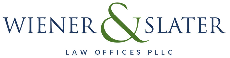 WIENER & SLATER LAW OFFICES, PLLC